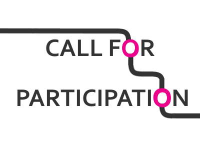 The Call for Participation for TRANSPOESIE 2018 is now open