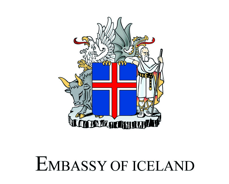 Embassy of Iceland | Icelandic Mission to the EU